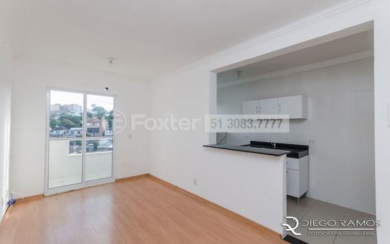 Apartamento, 2 Dormitórios, 60 M², Teresópolis - 188128