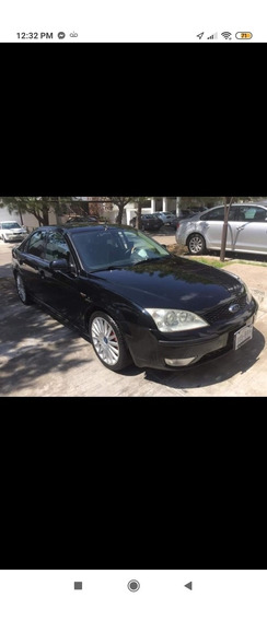 Ford Mondeo Mondeo St