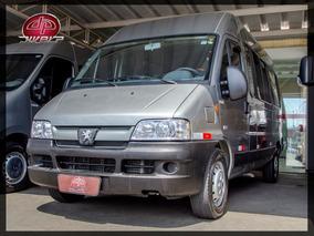 Peugeot Boxer 2.3 Minibus 16l 2014