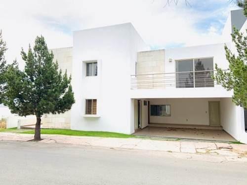 Casa En Renta En Club De Golf La Loma, San Luis Potosi