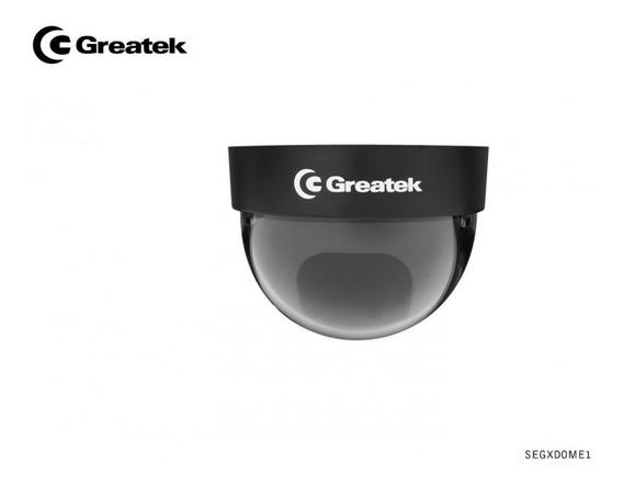 Minidome (caixa Para Câmera) - Greatek