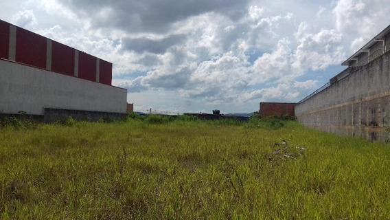 Área Industrial À Venda, Vila Alzira, Guarulhos. - Ar0026