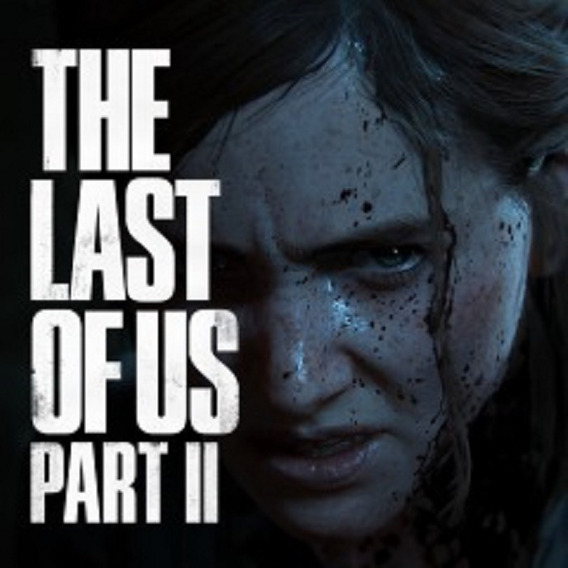 The Last Of Us Part Ii Ps4 #1