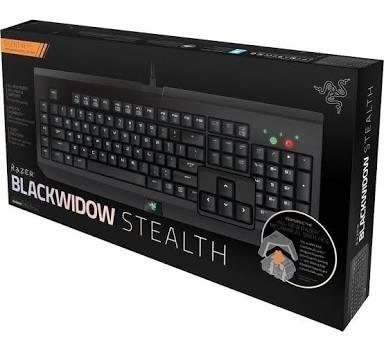 Teclado Razer Stealth2014!leia A Descrição!