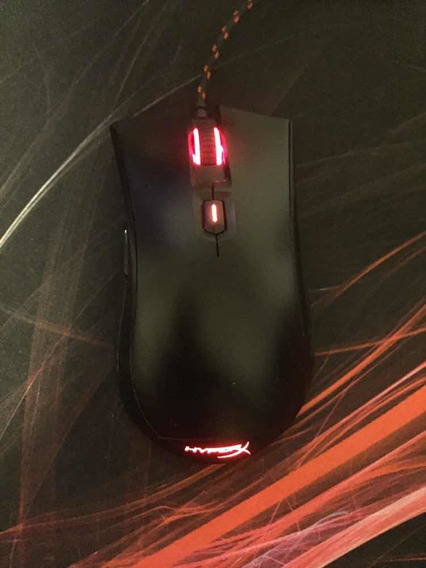 Mouse Hyperx Pulsefire Fps