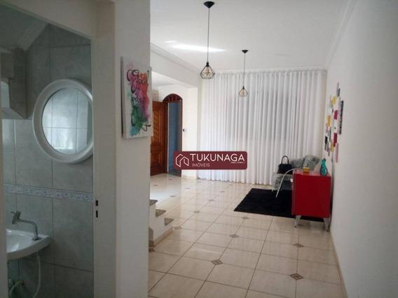 Casa A Venda Em Atibaia - Ca0710