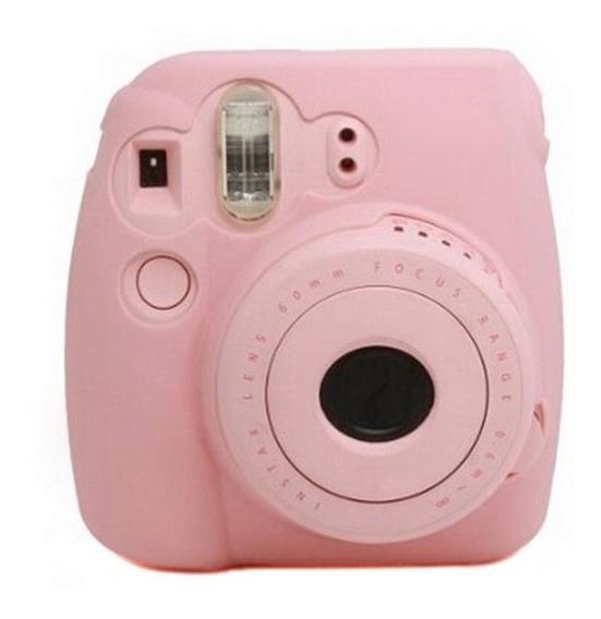 Capa Para Câmera Polaroid Fujifilm Instax