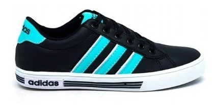 2 Pares Tênis adidas Daily Team K