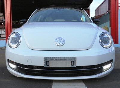 Volkswagen Fusca Tsi Premium 2014 Impecável
