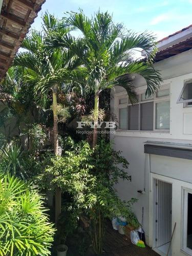 Casa Reformada Duplex No Jardim Botanico - 2044005239 - 67779965