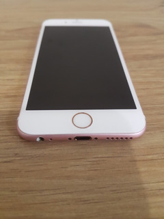 iPhone 6s Rose 32 Gb Estado De Novo