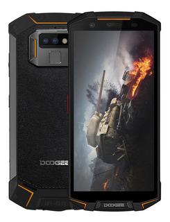 Doogee S70 Lite -celular Dualsim Resistente Golpe Agua Caida