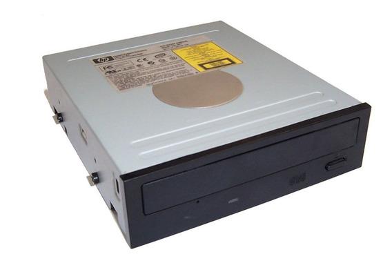 Cd-rom Drive 48x Hp Gcr-8483b Hp P/n 176135-mod Veja Fotos