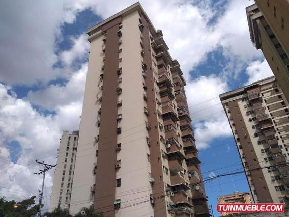 Apartamentos En Venta Urb El Centro Res Petunia Wjo