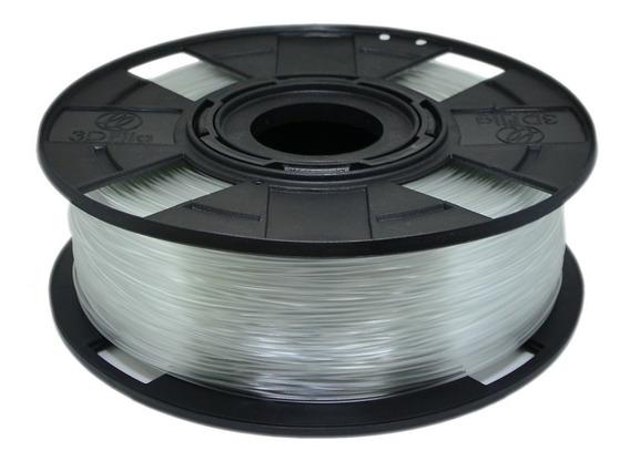 Filamento Petg Xt 1,75 Mm 500g Para Impressora 3d 3dfila