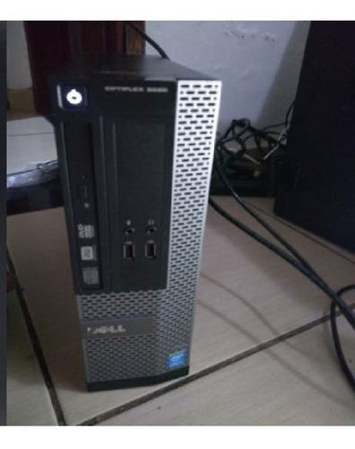 Dell Optiplex 3020 I3 4160