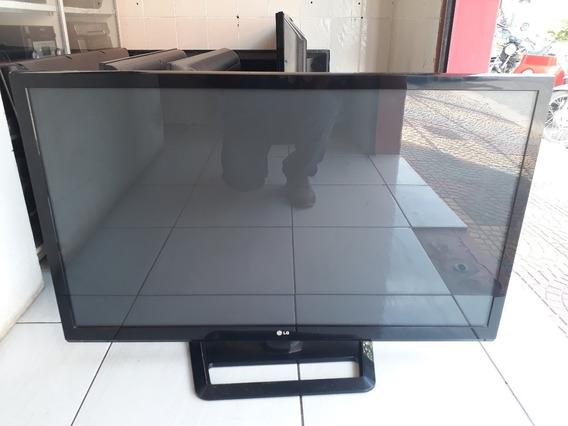 Tv LG 42 Pol Mod 42pn4600 Com Defeito Não Aparece Imagem