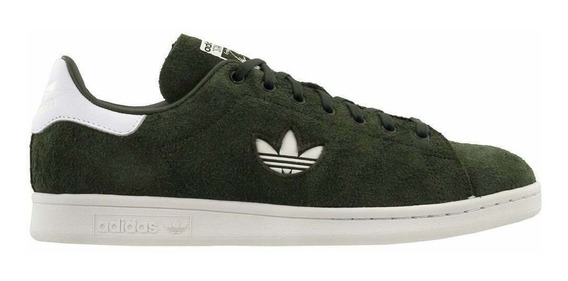 adidas Originals Stan Smith Tenis Casuales Sneakers Hombre 7