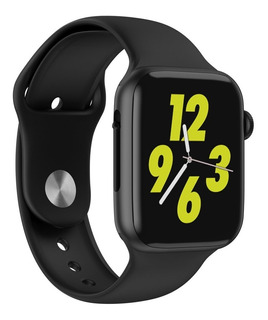 Smartwatch Iwo 8 Lite Relógio Inteligente 44mm - Android Ios