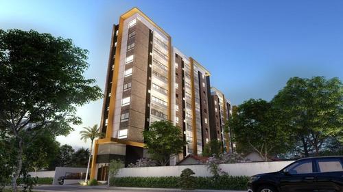 Apartamento À Venda, 45 M² Por R$ 310.000,00 - Vila Maria Alta - São Paulo/sp - Ap7257
