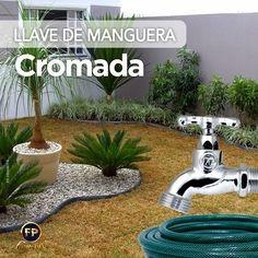 Llave De Manguera Fp Cromada (775)s19