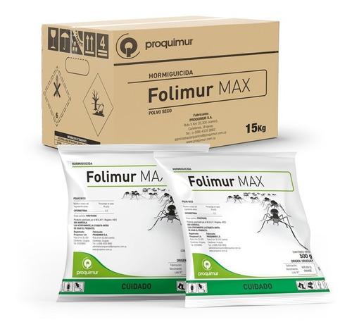 Hormiguicida Folimur Max X 500g