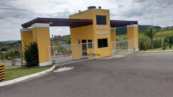 Terreno Em Guararema - Te0033