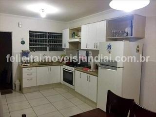 Imagem 1 de 10 de Jundiai Casa Parque Brasilia - Ca1446