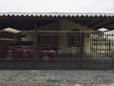 Alquilo Espectacular Casa Amoblada En San Antonio-cr