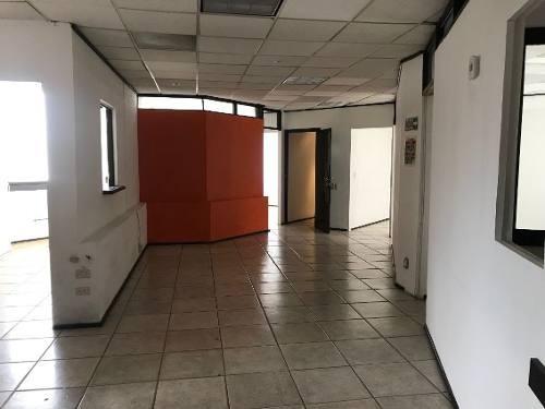 Oficina / Consultorio En Vista Hermosa / Cuernavaca - Tbr-778-of
