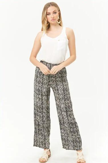 Pantalón Tipo Fribana Importado Usa