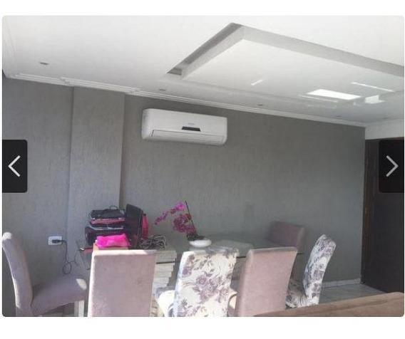 Apartamento Em Vila Valença, São Vicente/sp De 69m² 2 Quartos À Venda Por R$ 265.000,00 - Ap274752