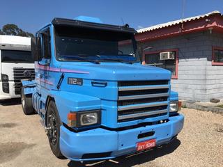 Scania 112 4x2 1986 $55,000