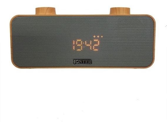 Caixa De Som Bluetooth Jonter M39