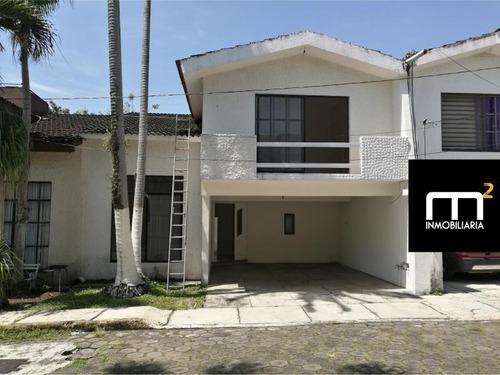 Casa Sola En Renta Residencial Shangrila