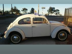 Volkswagen Fusca 62 Aleman 1200