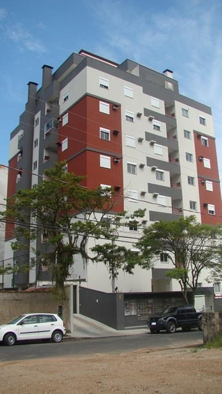 Cobertura Duplex No Atiradores Com 3 Quartos Para Venda, 151 M² - Ka1061