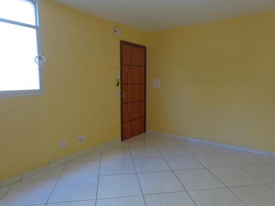 Apartamento Com 2 Quartos Para Comprar No Jardim Riacho Das Pedras Em Contagem/mg - 5023
