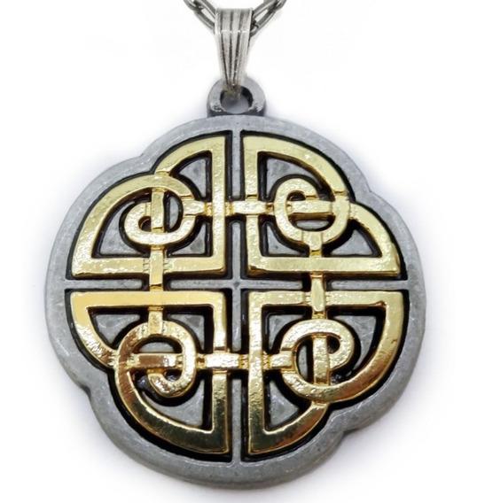Colar Nó Celta Mitologia Celta