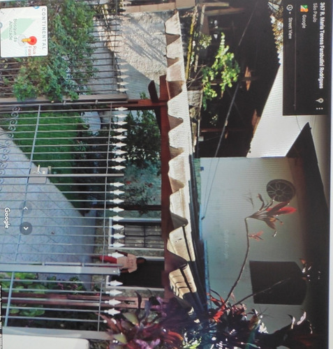 Imagem 1 de 14 de Sobrado (atende Pcd) 4 Dorm P Continental Em Rua Sem Saída.
