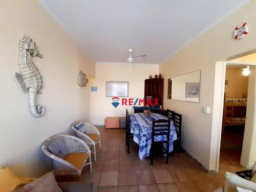 Imagem 1 de 27 de Apartamento Com 2 Dormitórios À Venda, 65 M² Por R$ 290.000,00 - Jardim São Miguel - Guarujá/sp - Ap3526