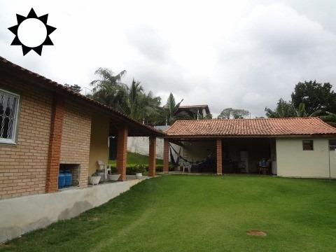 Chácara Aracariguama - Ch00195