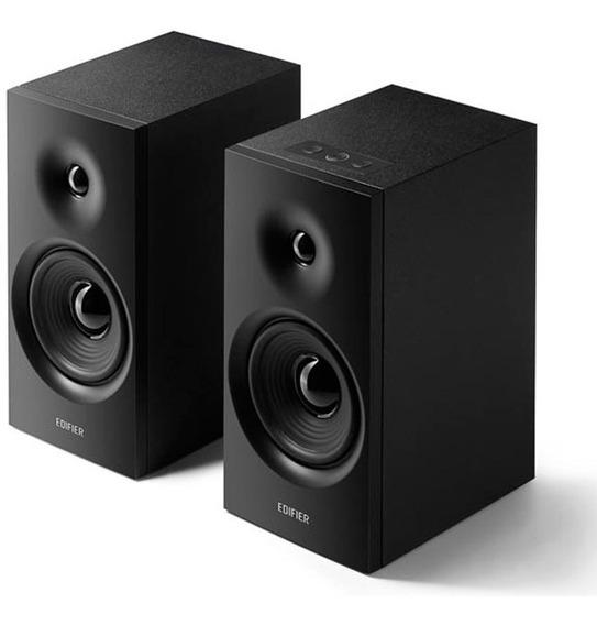 Caixas De Som Multimídia Edifier R1080bt Bluetooth 5.0 24w Rms Garantia 2 Anos C/ Nf!