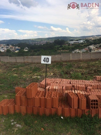 Terreno Em Condomínio Fechado - Te00409