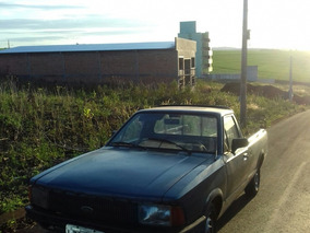 Ford Pampa 1986