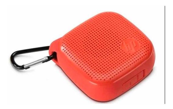 Caixa Bluetooth Hp