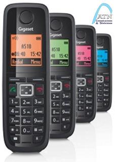 Handy Adicional A510h - Siemens Gigaset A580-ip