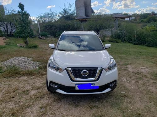 Nissan Kicks 2019  Unico Dueño