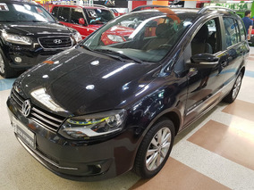 Volkswagen Spacefox 1.6 Mi Sportline 8v Flex 4p Manual