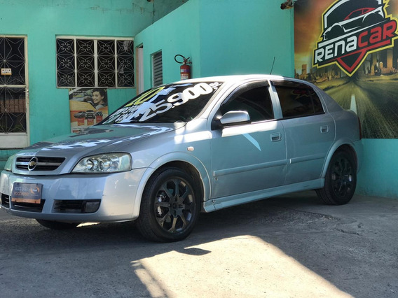 Chevrolet Astra 2010 2.0 Hatch Completo + Gnv